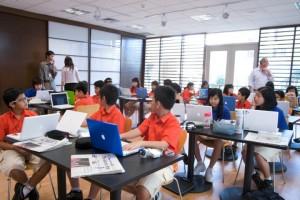 Számítógép az iskolában